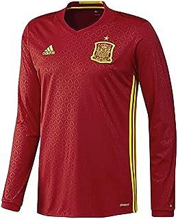 adidas Herren Trikot UEFA EURO 2016 Spanien Heimtrikot Replica