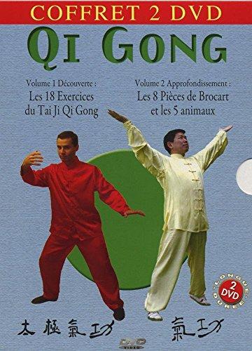 Coffret Qi Gong