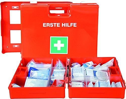 EHBO-koffer MULTI met inhoud DIN 13169