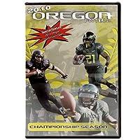 2010 Oregon Football [DVD] [Import]
