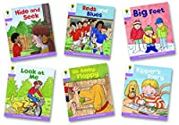 STAGE 1+ FIRST SENTENCES PACK (Oxford Reading Tree)