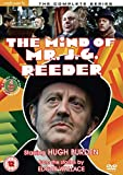 The Mind Of Mr JG Reeder - The Complete Series [DVD] [Reino Unido]
