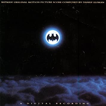 Batman (Original Motion Picture Score)