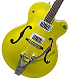 Gretsch Guitars G6120-HR Brian Setzer Hot Rod LGLD · Guitarra eléctrica