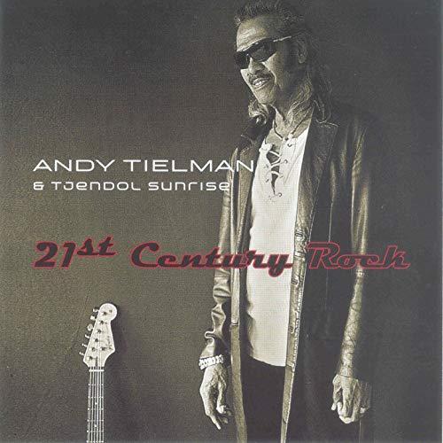 Introducing Andy Tielman