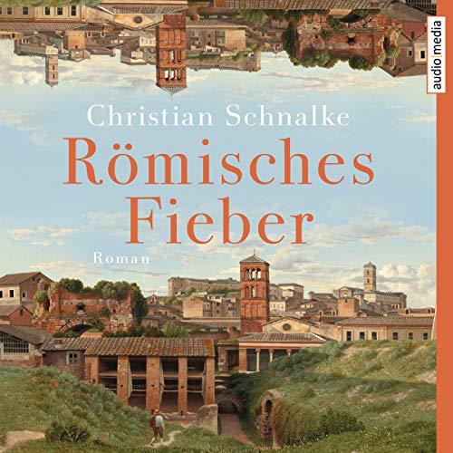 Page de couverture de Römisches Fieber
