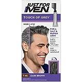 Just for Men Moustache & Beard Dye, Men's Facial Hair Colour, T45 –