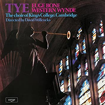 Tye Masses (Euge Bone & Western Wind)