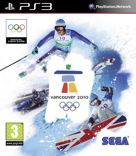 Vancouver 2010 (PS3) [Edizione: Regno Unito]