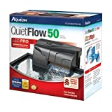 QuietFlow Aqueon 50 LED Pro Power Filter