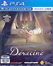 Déraciné for PlayStation 4