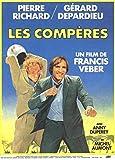 CINEMA / Les Compères – 1983 – Stein Richard, Gerard