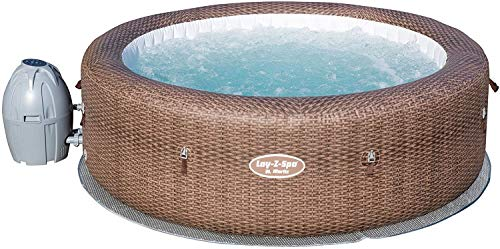 Bestway Spa - Inflable St Moritz para 5-7 personas