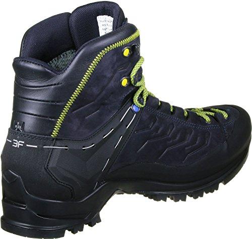 Salewa Rapace GTX Mountaineering Boot - Men's Night Black/Kamille 9