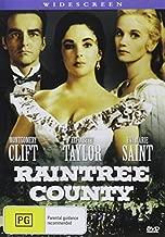 Best raintree country movie Reviews