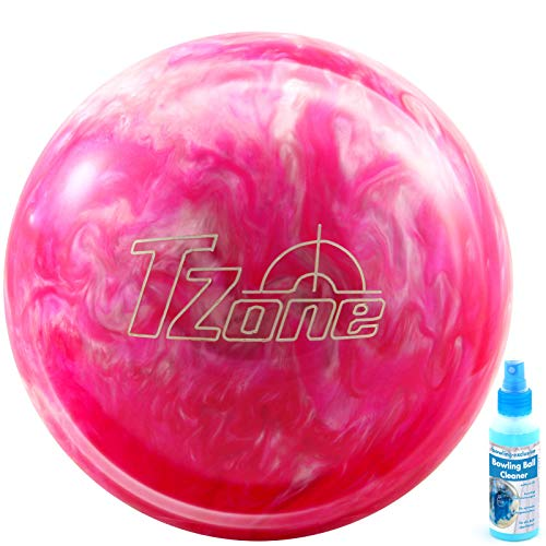 bowling-exclusive Bowling Ball Brunswick TZone Pink Bliss Ball Cleaner (11)