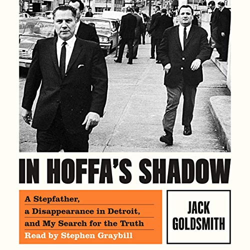 In Hoffa's Shadow Titelbild