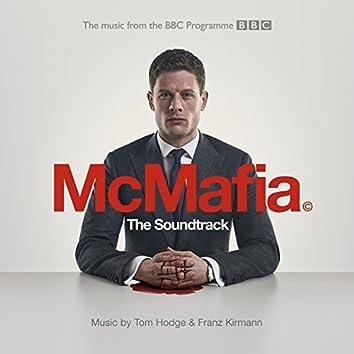 マクマフィア (テレビドラマ・サウンドトラック)