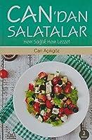 Can'dan Salatalar Hem Saglik Hem Lezzet