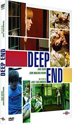 La ragazza del bagno pubblico / Deep End (1970) [ Origine Francese, Nessuna Lingua Italiana ]