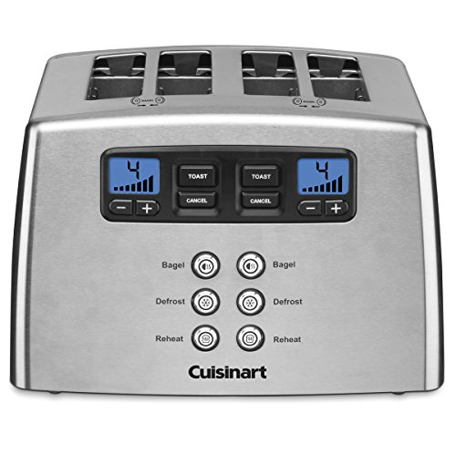 Best cuisinart elements 4 slice toaster review 2021