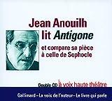 Antigone - Gallimard - 16/05/2007