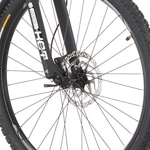 E-MTB FISCHER  MTB Terra 20 (2019) E-Mountainbike Bild 5*