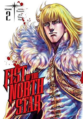 Fist of the North Star, Vol. 2