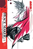 Peace Maker Volume 1