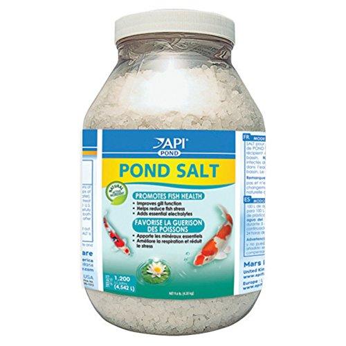 PondCare 156 9.6 Lb Pond Salt Granules