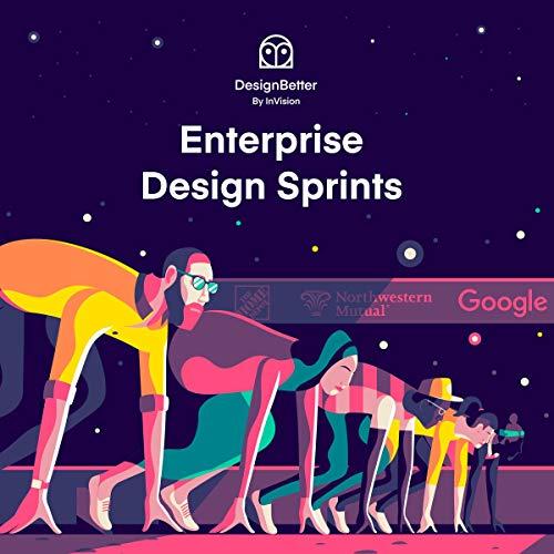 Enterprise Design Sprints  By  cover art