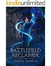 Battlefield Reclaimer (Guardian of Aster Fall Book 1)
