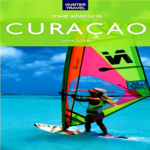 Curacao Travel Adventures Titelbild