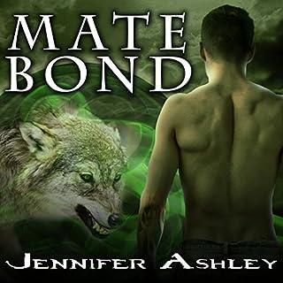Mate Bond audiobook cover art