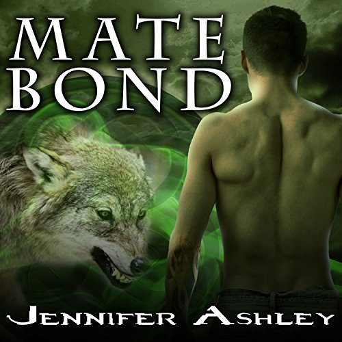 Mate Bond: Shifters Unbound, Book 7