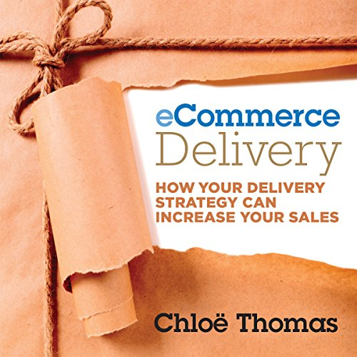 eCommerce Delivery cover art