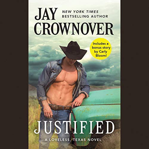 Justified                   By:                                                                                                                                 Jay Crownover                           Length: Not Yet Known     Not rated yet     Overall 0.0
