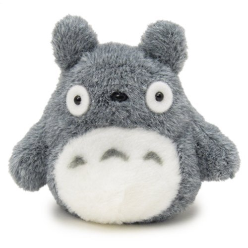 Softly My Neighbor Totoro Totoro beanbags (Normal)...