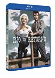 Rio sin retorno [Blu-ray]