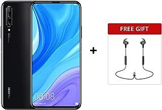Huawei Y9S 128 GB, Dual Sim, 4G, Smart Phone + Bluetooth Headset, Midnight Black