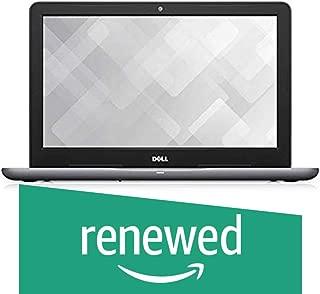 (Renewed) Dell Inspiron 15 5567 15.6-inch Laptop (7th Gen Core i5-7200U/4GB/1TB/Windows 10 Home/2GB Graphics), Fog Grey