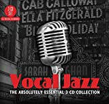 Vocal Jazz-The Absolutely Essential (3 CD)...