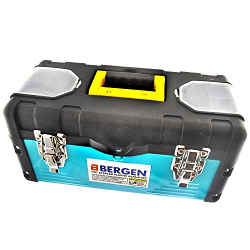 Preisvergleich Produktbild AB Tools-US Pro Kit Reparatur Kunststoff agrafeuse gewalzt soudeur Körper Flügel Schild thermische Tür Dash997