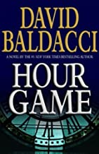 david baldacci hour game audiobook