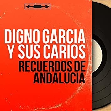 Recuerdos de Andalucia (Mono Version)