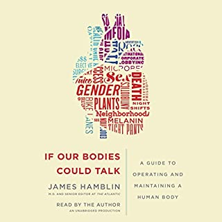 If Our Bodies Could Talk cover art