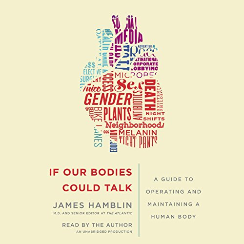 If Our Bodies Could Talk audiobook cover art
