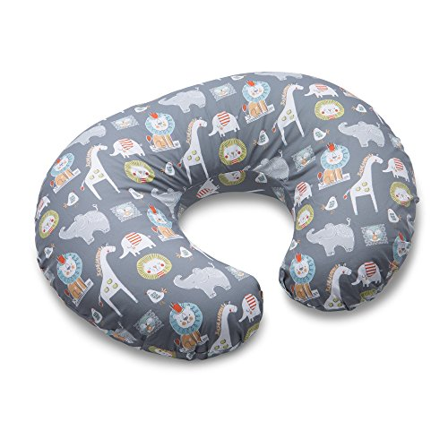 Boppy Infant Support Pillow, Slate