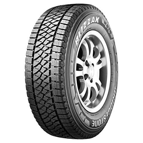 Bridgestone BLIZZAK W810 - 215/65/R16 109T - E/C/75dB - Neumático de transporte