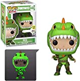POP Fortnite - Rex Glow in The DarkFunko
